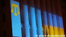 Ukraine Odessa Erinnerung an Verschleppung der Krim Tataren