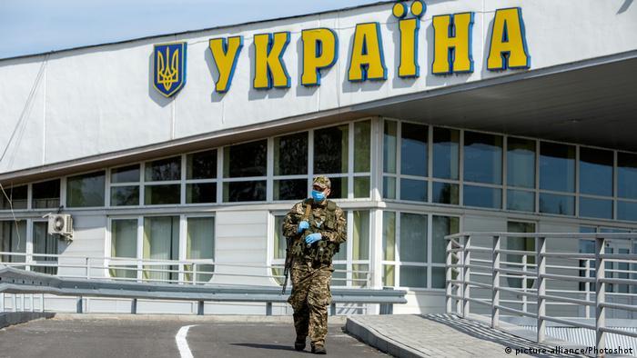 На кордоні України з Угорщиною (архівне фото)