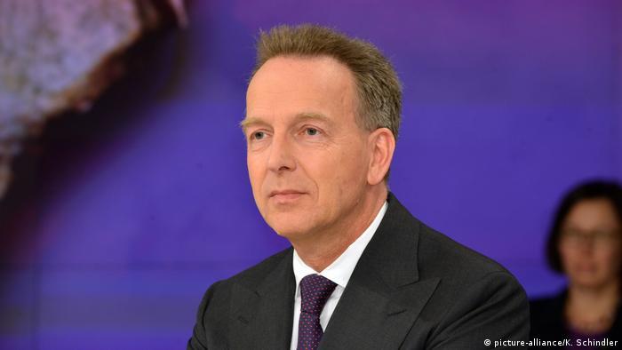 Stefan Homburg
