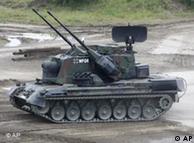تانک ضد هوایی