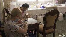 Leihmutterschaft in der Ukraine