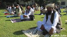 Afghanistan Eid Fest Zuckerfest in Khost