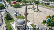 Türkei Moschee Izmir