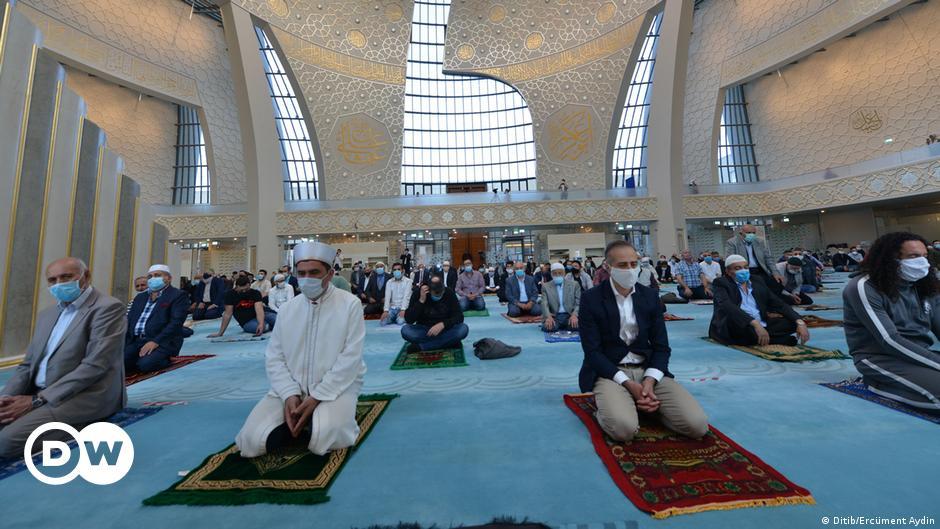 ألمانيا.. هكذا سيقضي المسلمون شهر رمضان في زمن كورونا!