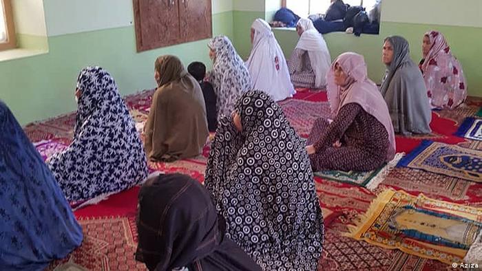 Afghanistan Eid Al-Fitr Gebete