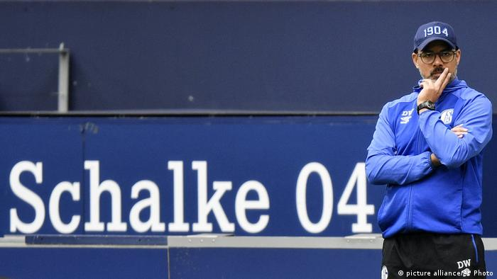 Schalke 04 and The Sound of Silence