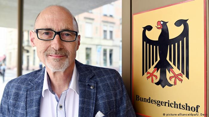 Deutschland BGH verkündet Urteil im VW-Abgasskandal