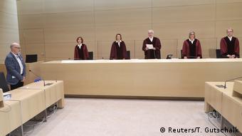 Λόγοι δημοσίου συμφέροντος μπορεί να υπερτερούν του θεμιτού αιτήματος για λήθη στο διαδίκτυο, εκτιμά το Ανώτατο Ομοσπονδιακό Δικαστήριο (BGH)