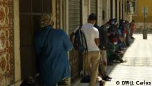 Foto Migranten 1. Titel: Afrikanische Auswanderer in Lissabon 2. Copyright: João Carlos 3. Wann wurde das Bild gemacht: 19.05.2020 4. Wo wurde das Bild aufgenommen: Lissabon / Portugal 5. Schlagwörte: Migranten, Afrikaner, Lissabon, Portugal, PALOP, Covid-19, Coronavirus Foto Didier Lavres 1. Titel: Didier Lavres 2. Copyright: João Carlos 3. Wann wurde das Bild gemacht: 19.05.2020 4. Wo wurde das Bild aufgenommen: Lissabon / Portugal 5. Schlagwörte: Didier Lavres, Migranten, Afrikaner, Lissabon, Portugal, PALOP, Covid-19, Coronavirus Foto Dilma Moreira 1. Titel: Dilma Moreira 2. Copyright: João Carlos 3. Wann wurde das Bild gemacht: 19.05.2020 4. Wo wurde das Bild aufgenommen: Lissabon / Portugal 5. Schlagwörte: Dilma Moreira, Migranten, Afrikaner, Lissabon, Portugal, PALOP, Covid-19, CoronavirusDer Fotograf, unsere Korrespondent João Carlos, tritt die Rechte von die Photos an die DW ab. Zulieferung durch Madalena Sampaio