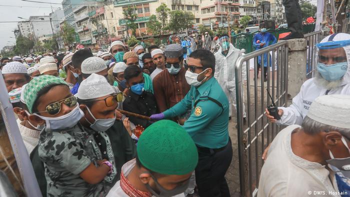 Eid in Bangladesh