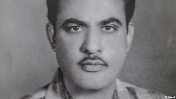 Schriftsteller Ibn-e-Safi Pakistan