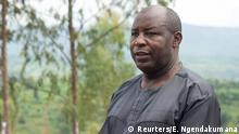 Burundi Evariste Ndayishimiye zum Sieger der Präsidentenwahl erklärt