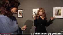 Standbild Sendung Joko und Klaas - Sophie Passmann und Palina Rojinski