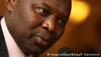 DR Kongo Vital Kamerhe Politiker