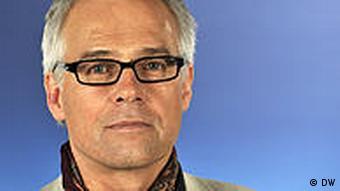 Deutsche Welle Zentrale Programmredaktion Matthias von Hein