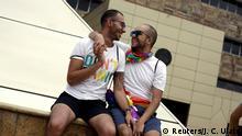 Rosta Rica LGBT Gleichgeschlechtliche Ehe