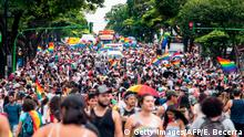 Costa Rica Gay Pride