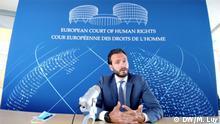 Robert Spano Präsident Europäischer Gerichtshof für Menschenrechte