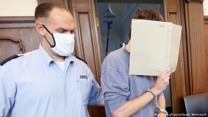 Deutschland Urteil im Prozess um bundesweiten Kindes-Missbrauchsfall Bergisch Gladbach