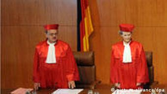 Germany's Federal Constitutional Court