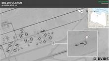 Libyen Russiche Kampfjets