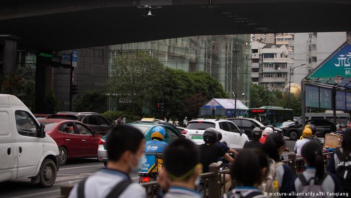 China Verkehr Hangzhou