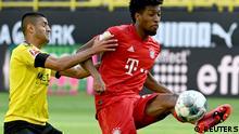 Bundesliga - Borussia Dortmund v Bayern München