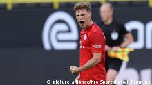Deutschland Bundesliga | Borussia Dortmund - FC Bayern München Kimmich BVB,Borussia Dortmund - FC Bayern M?nchen,