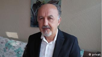 Prof. Dr. Tacettin İnandı
