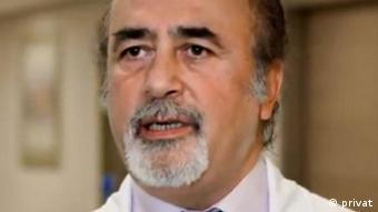 Kalp damar cerrahı Opr. Dr. Bülent Polat