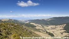 Neuseeland Hawkes Lookout, Takaka Hill Highway