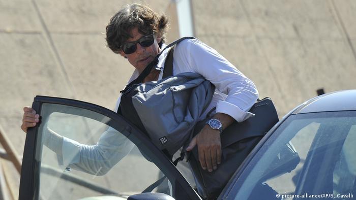 Luigi Patronaggio (picture-alliance/AP/S. Cavalli)