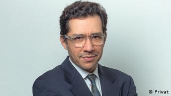 Jalel Harchaoui, Clingendael Institute