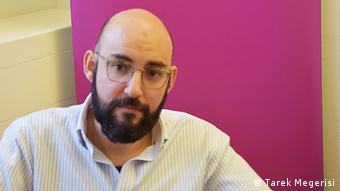 ECFR'nin Libya uzmanı Tarek Megerisi
