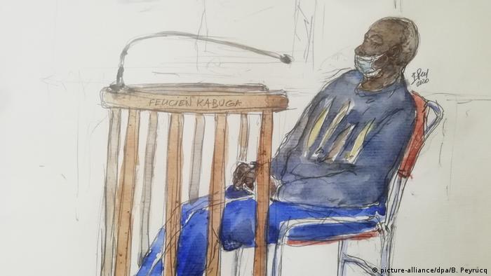 Félicien Kabuga, el banquero de la muerte, acusado de crímenes de lesa humanidad en Ruanda