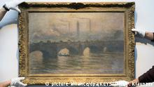 Gurlitt-Sammlung | Waterloo Bridge