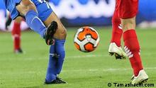 Iran Fußball | Lige Bartar