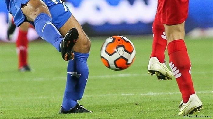 خبرهای ضد و نقیض درباره احتمال تعلیق فوتبال ایران