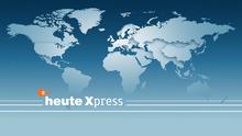 ZDF Heute Xpress Sendungslogo