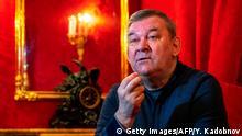Russland | Coronavirus | Bolschoi-Theater Moskau | Intendant Vladimir Urin