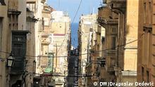Malta Altstadt Valletta