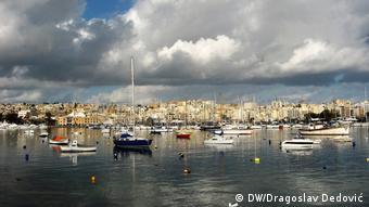 Μάλτα, λιμάνι