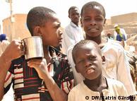 Neue Chance für Westafrikas Koranschüler?