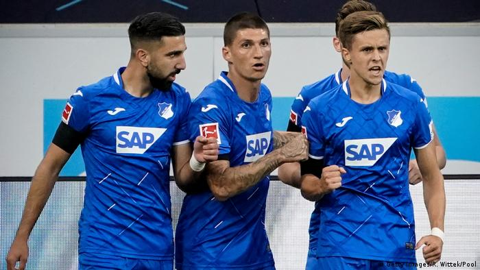 TSG 1899 Hoffenheim vs. 1. FC Koeln - Bundesliga (Getty Images/R. Wittek/Pool)