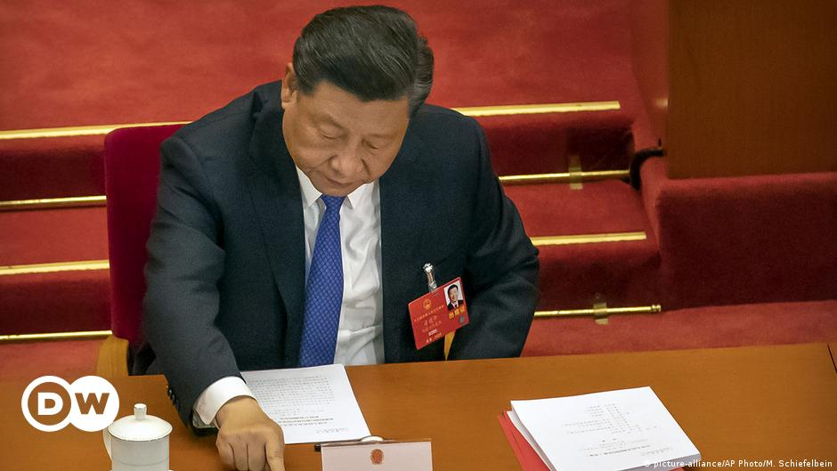 Opinion: Xi Jinping — A modern-day tyrant in the old mold