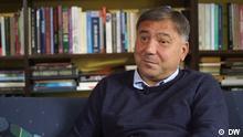 Ivan Krastev im DW Interview