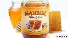 Honig aus Angola Huambo der Marke Maxmel