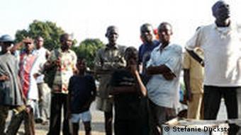 Alfred Sirleaf Daily Talk Liberia