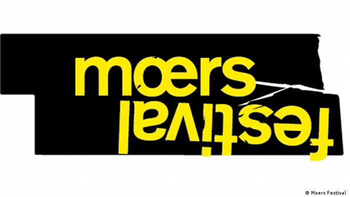 Moers Festival - Logo