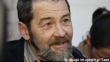 Russland Moskau Opposition Aktivst Sergei Mokhnatkin